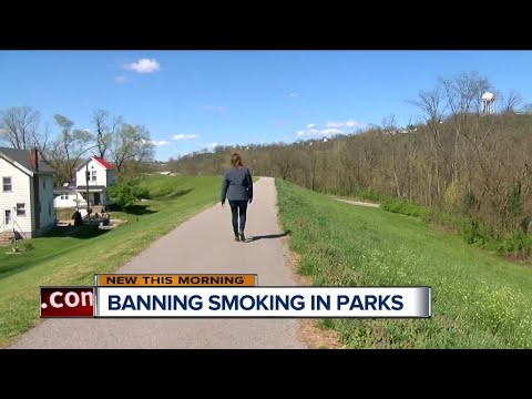 Northern Kentucky communities move toward smoking bans in local parks