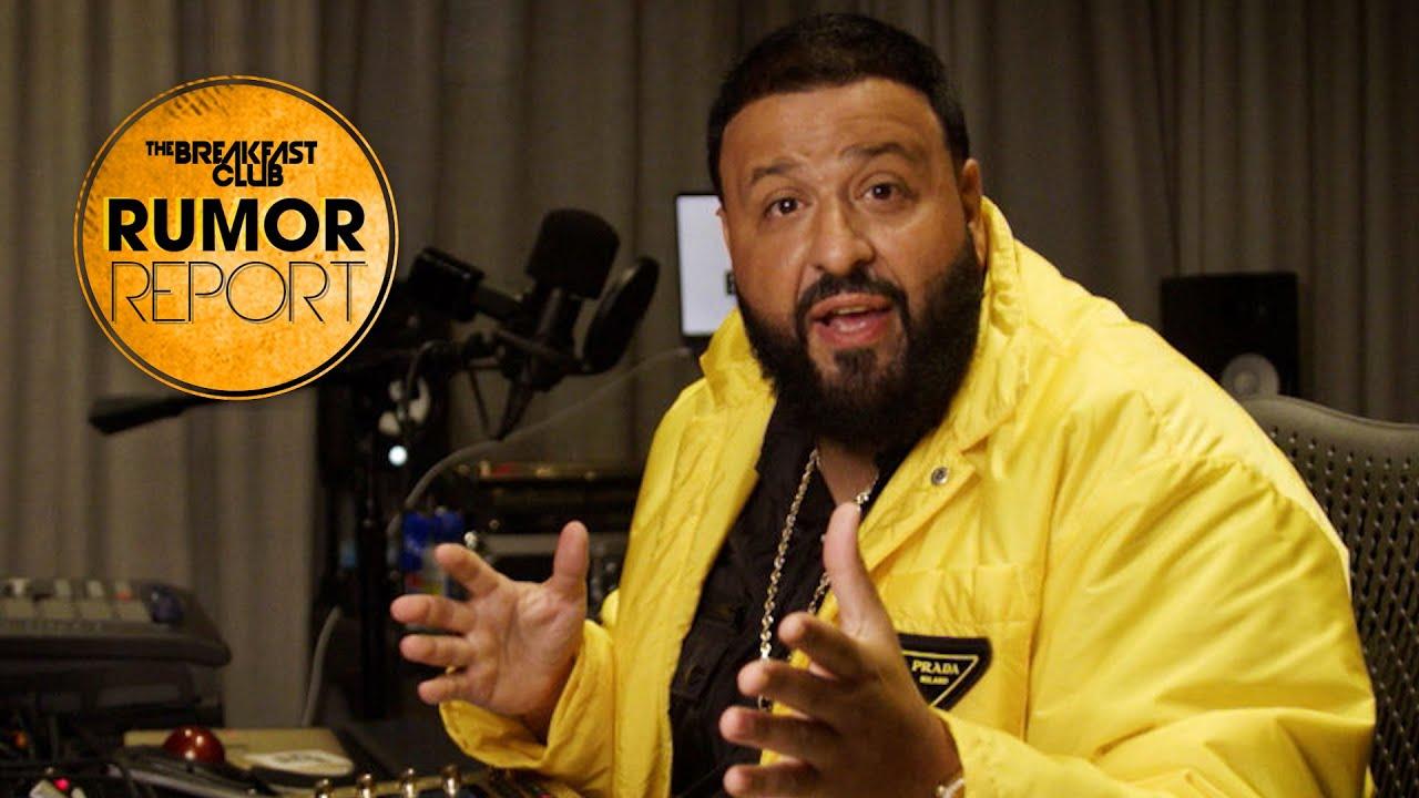 Download DJ Khaled Gets Backlash for Posting Twerk Video, Snoop Dogg Creating Biopic Anthology
