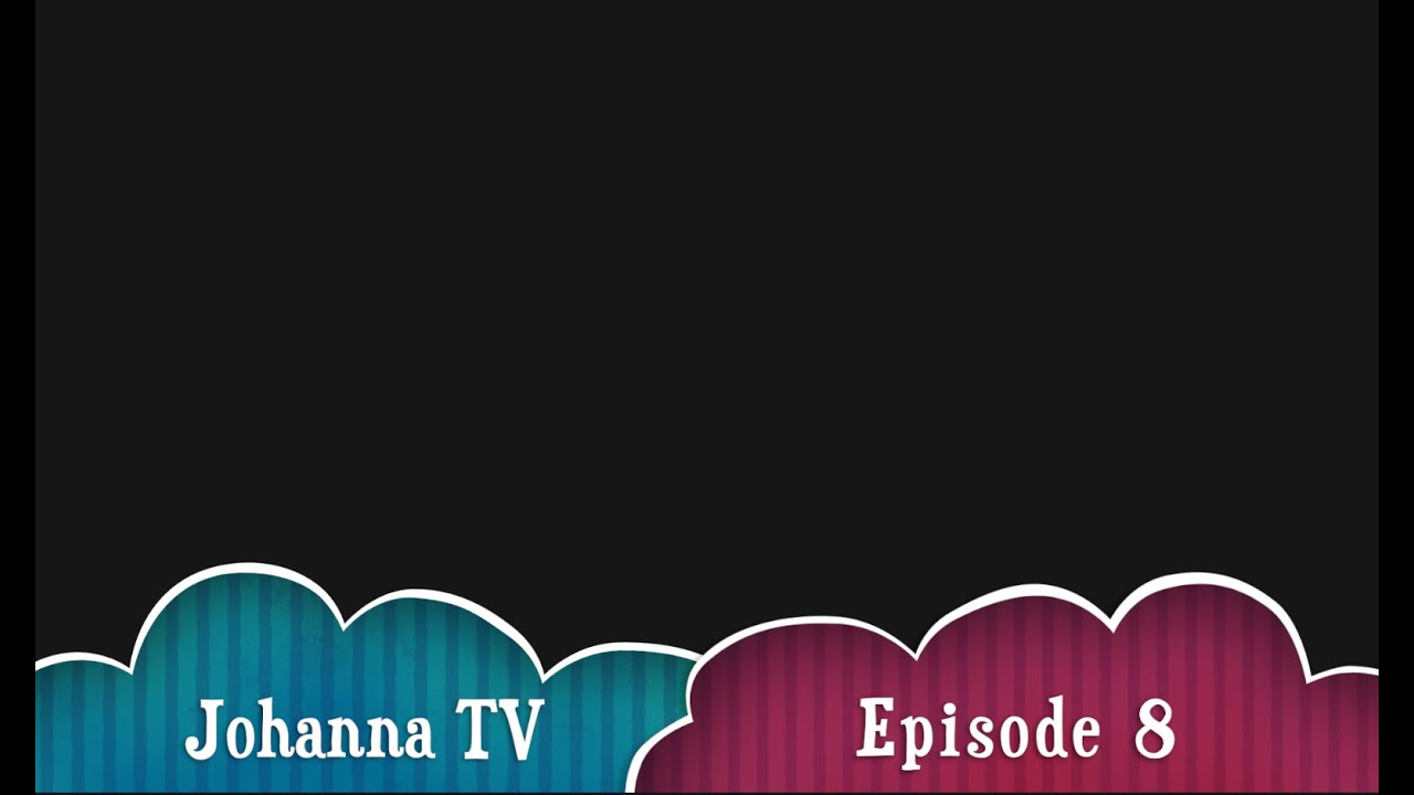 Johanna TV : Episode 8 with Amara