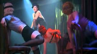 GW Video Blog - Liza Minnelli 'Mein Herr' / Cabaret 1972
