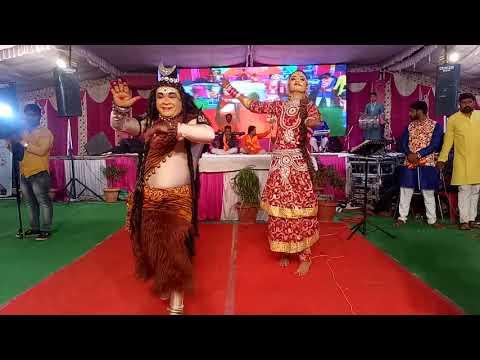 भोला भांग तुम्हारी live :dwarka mantri bhajan