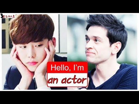 How to become an actor in Korea: audition, opportunities and foreigners' chances | ToRi MaRtini