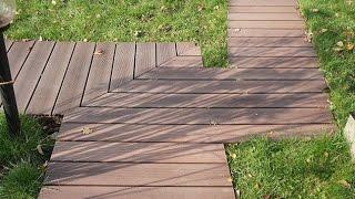 Декинг - террасная доска из ДПК(Террасная доска из древесно-полимерного композита - основные характеристики. Состав сырья, текстура поверх..., 2016-05-25T16:46:46.000Z)