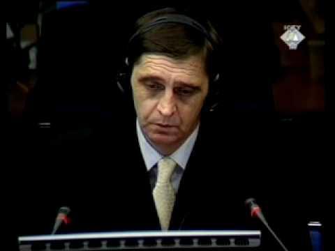 Priznanje krivice: Dragan Nikolić - YouTube
