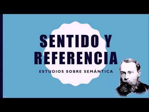 Sobre Sentido y Referencia  Gottlob Frege-FILOSOFIA DEL LENGUAJE