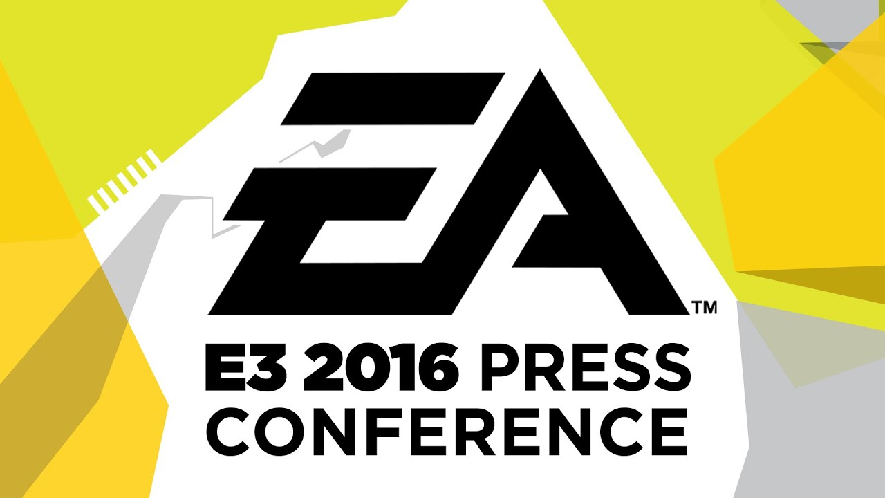 EA at E3 2016