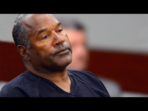 Former prison guard speaks out before OJ Simpson parole hearing