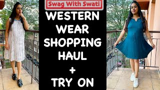 Western Wear Shopping Haul + T…