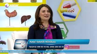 Dolğu, botoks, bierevilitasiya - Həkim İşi 21.02.2019