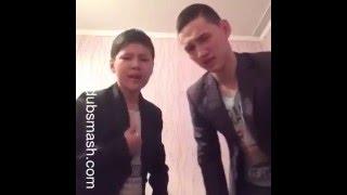 Типа копы))Dubsmash_Kz
