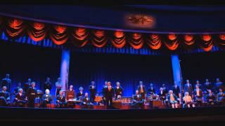 Disney's Hall of Presidents - area BGM (5/5)
