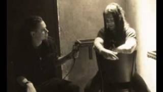 Mortiis Interviewed by Evestus 2009