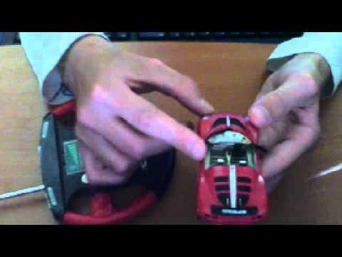 mini macchine RC telecomandate - YouTube