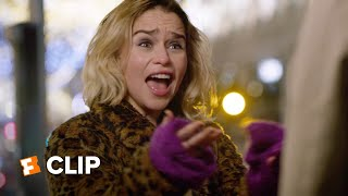 Last Christmas Movie Clip - Tom Doesn't Have a Phone (2019) | Movieclips Coming Soon