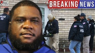 Breaking Update On AR-AB & OBH's FEDERAL INDICTMENT!!