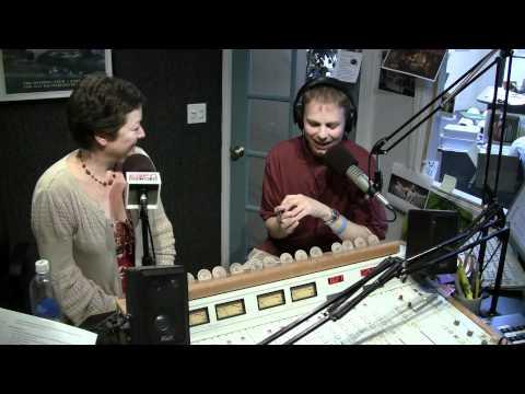 LTR Radio: Healthy Cooking Tips, Herbalism, Food as Medicine, Iridology & Meditation (1/2)