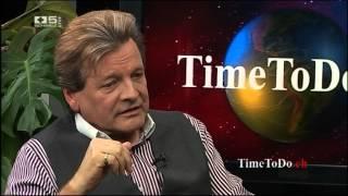 """""""Ich seh´s ganz deutlich"""" - Michael Vogt & Niki Vogt, TimeToDo.ch 08.03.2013"""