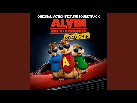 """Uptown Funk (From """"Alvin And The Chipmunks: The Road Chip"""" Soundtrack)"""