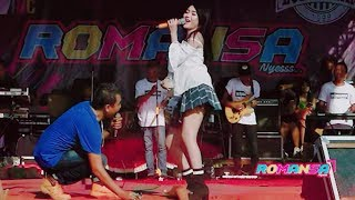 Download Mp3 Sayang 2 | Arlida Putri | Romansa |lossteam| D'sawung | Mojo Pati