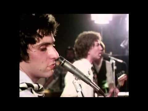 Tom Robinson Band   2468 Motorway  1977 HD