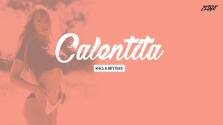 CALENTITA 🔥 (REMIX) - Khea Ft Brytiago - ZetaDJ