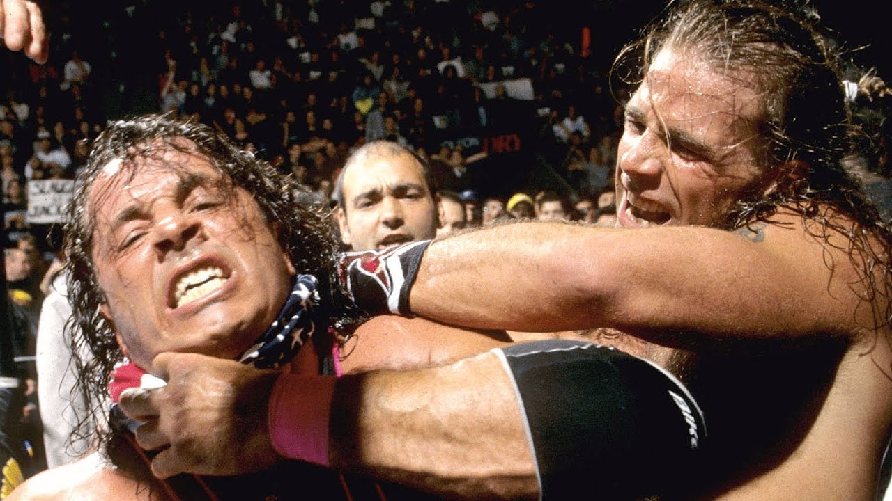 Is pro wrestling fake? Do they ever actually hurt each