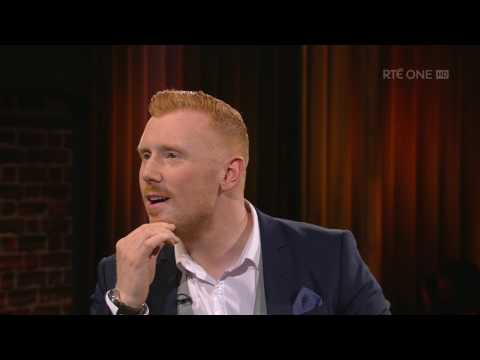 Anyone for Ryan Tubridy's pin number? | The Late Late Show | RTÉ One