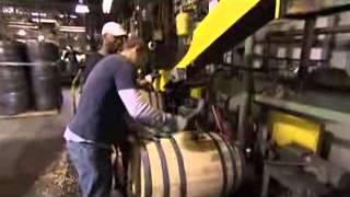 Jack Daniel Manufacturing Process Jimmy Bedford