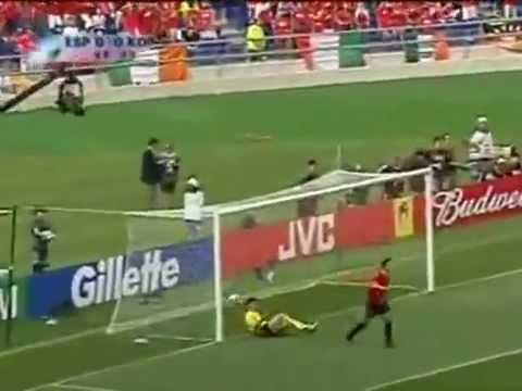 El robo a España en el Mundial de Corea