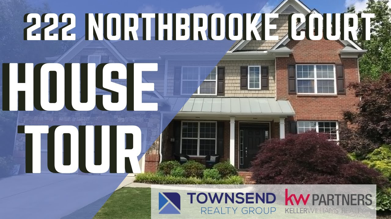 Northbrooke HOUSE TOUR