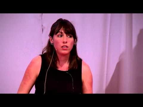 Sex Trafficking In Lawrence, Kansas   Elizabeth Finn   TEDxKU