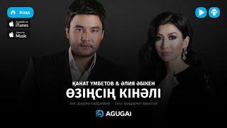 Канат Умбетов & Алия Абікен - Өзіңсің кінәлі (аудио)