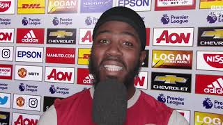 Imagine if players could talk how they actually wanted to. so i bring you the first (not confirmed) roadman post match interviewwelcome to official chann...