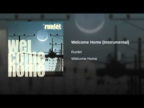Welcome Home (Instrumental)