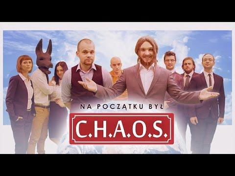C.H.A.O.S. - czyli początek wszystkiego!