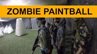 Indoor Paintball - Zombie Game(, 2016-04-11T15:00:02.000Z)