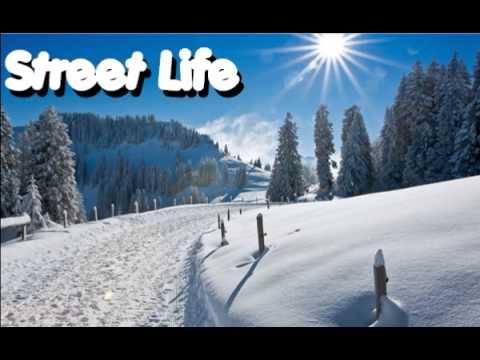 KARAOKE Street Life (D Minor) - Randy Crawford, Lalah Hathaway - Lyrics(歌詞)
