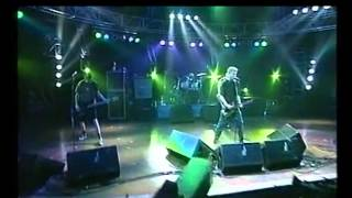 Offspring Mota Live Rockplast 1997