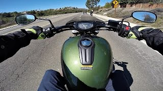2015 Star Stryker - Test Ride Review
