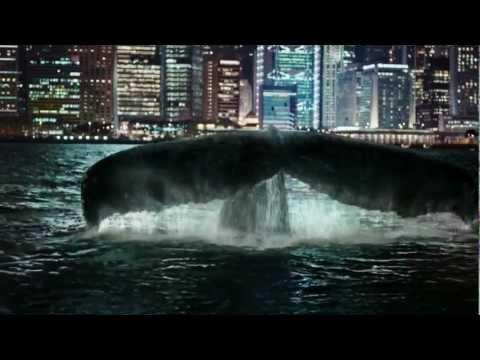 Vodafone - WOW! / Musik: Harry Nilsson (R. Newman) - I