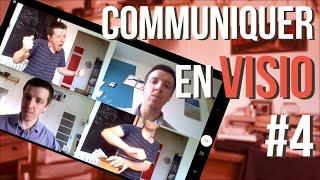 Bien communiquer en visio #4  : faire un bon démarrage