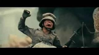 ~~~~ Battle Los Angeles - Trailer Montage - Inception Music ~~~~