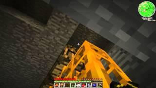 SeeStern Plays | Minecraft feed the Beast | Hoch lebe der Fortschritt | Folge 5 (by SkyLiner)