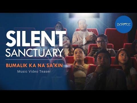 Silent Sanctuary - Bumalik Ka Na Sa'Kin (Music Video on MYX Premiere Teaser)