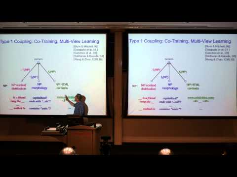 Tom Mitchell Lecture 1