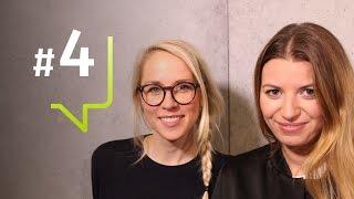 Bewerben sich Frauen anders als Männer? Susann Hoffmann & Nora-Vanessa Wohlert im XING Talk