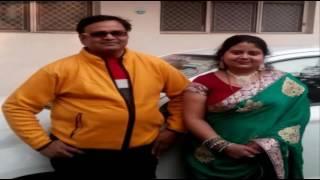 Main sehra bandh ke aaunga- Dewana mujhsa nahin karaoke by Rajesh Gupta