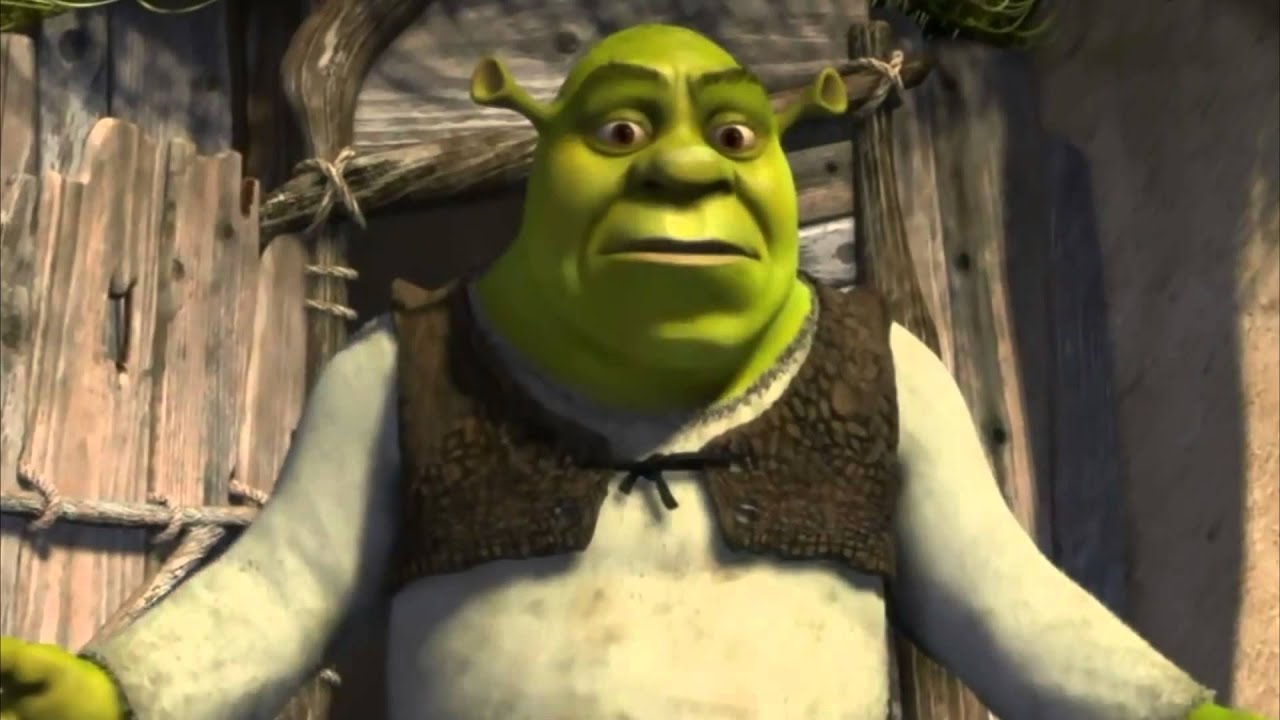 Shrek Memes A Guide To The Internet S Most Memed Character