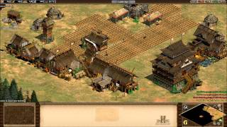 Age of Empires 2 HD Playthrough 44 - A Life of Revenge [Part 2]