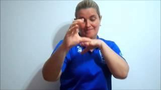 CBDS - 2014 World Deaf Handball Championships Samsun,Turkey 08-15 June 2014